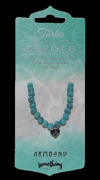 Edelstein - Geschenke Halskette Türkis