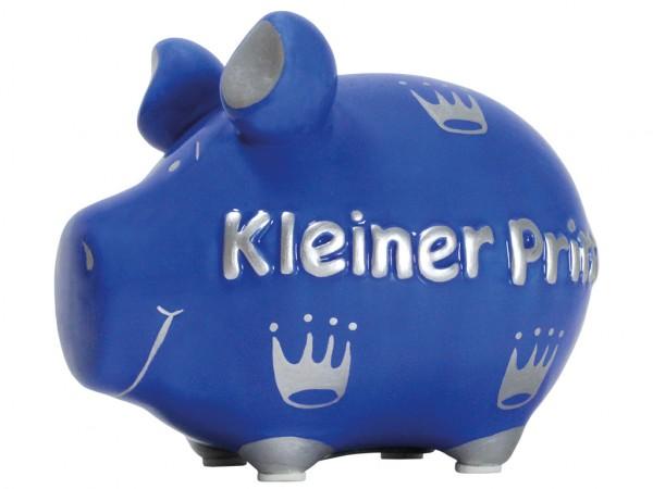 Lustiges Sparschwein- kleiner Prinz - von KCG