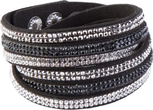 Goldline - COMBINATION 4 YOU JEWELRY® - Crystal Line Armband Wickelarmband 1