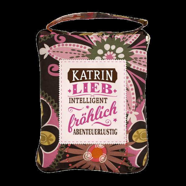 History & Heraldry Top Lady Tasche Katrin