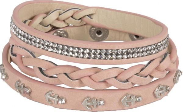 Goldline - COMBINATION 4 YOU JEWELRY® - Nautic - Armbänder Wickelarmband 31