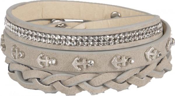 Goldline - COMBINATION 4 YOU JEWELRY® - Nautic - Armbänder Wickelarmband 11