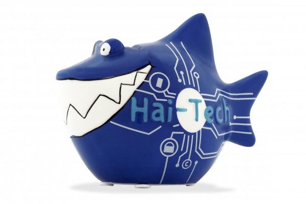 Lustiger Sparhai - Hai-Tech - Sparbüchse von KCG