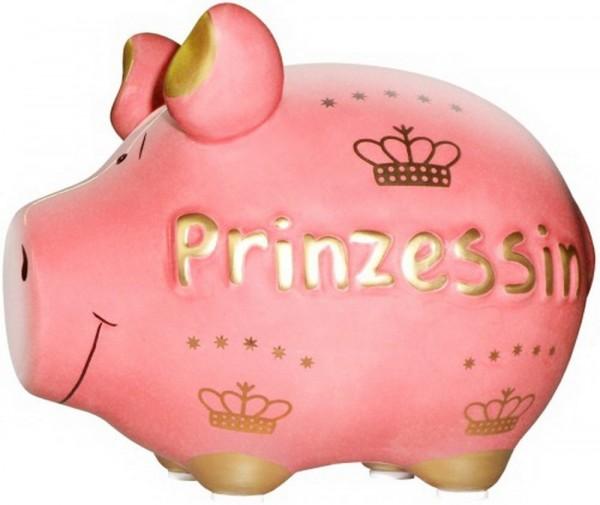Spardose - Prinzessin - lustiges Sparschwein von KCG