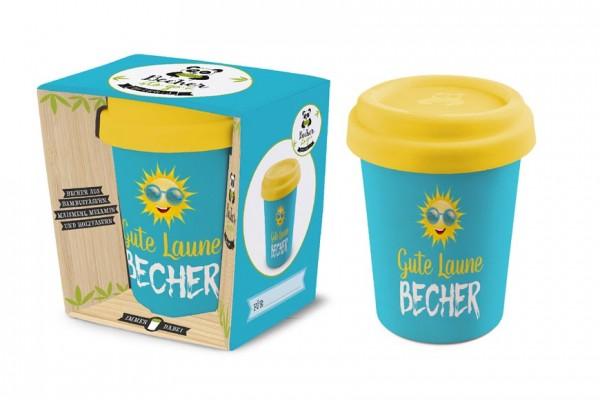 La Vida - Becher to go - Gute Laune Becher