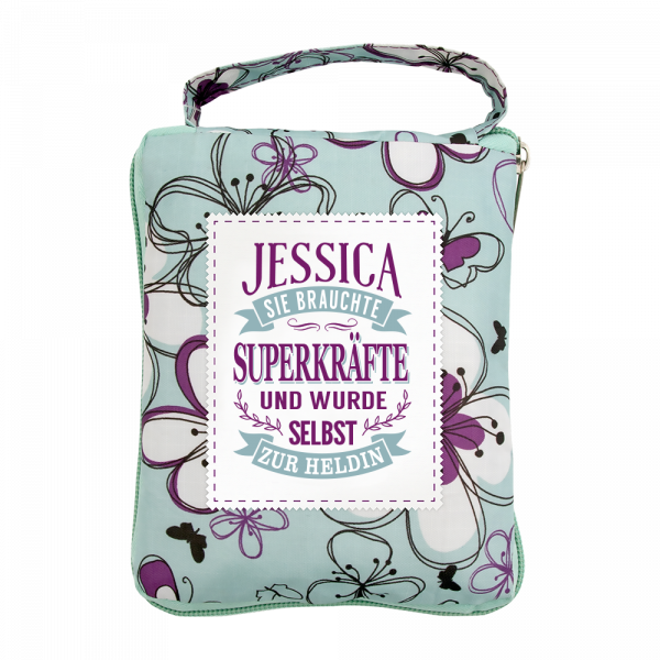 History & Heraldry Top Lady Tasche Jessica