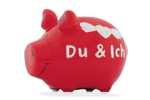KCG Sparschwein Du & Ich