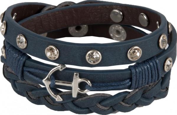 Goldline - COMBINATION 4 YOU JEWELRY® - Nautic - Armbänder Wickelarmband 04