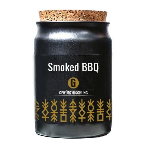 Smoked BBQ Gewürze der Welt greenomic bei Hiko-Dekoshop