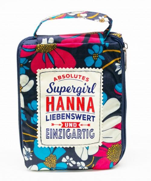 History & Heraldry Top Lady Tasche Hanna