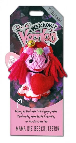 Voodoo Puppe - Mama die Beschützerin