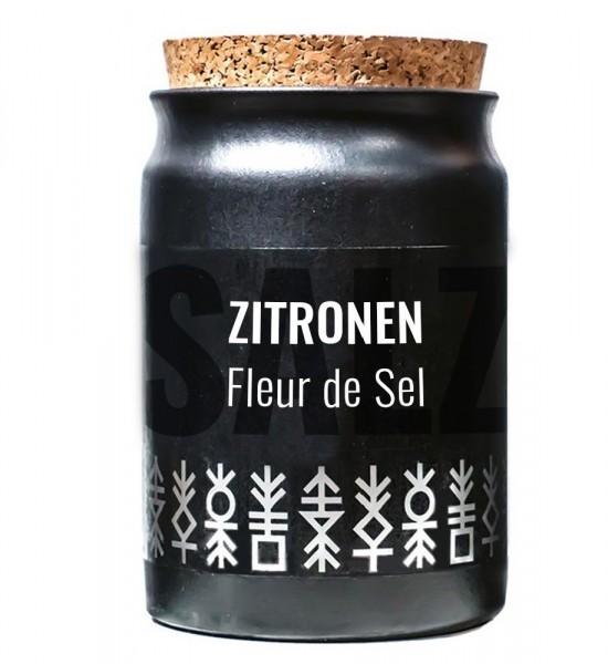 Fleur de Sel, Zitronen, Greenomic