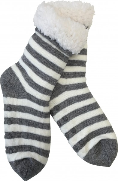 Goldline Hüttensocken Nr. 29 ABS - Socken Norway-Style Stoppersocken Kuschelsocken