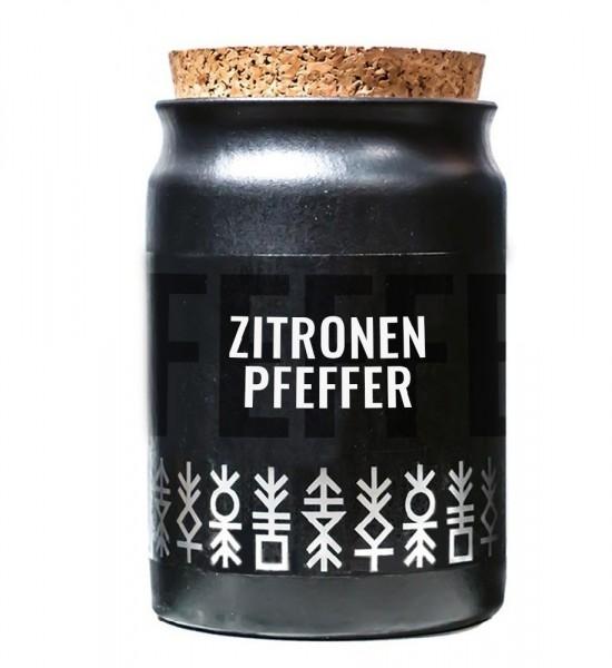 Zitronen Pfeffer Greenomic Pepper