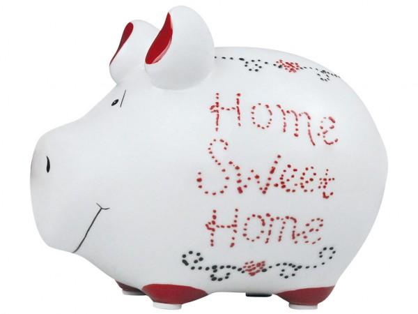 KCG Sparschwein Home Sweet Home