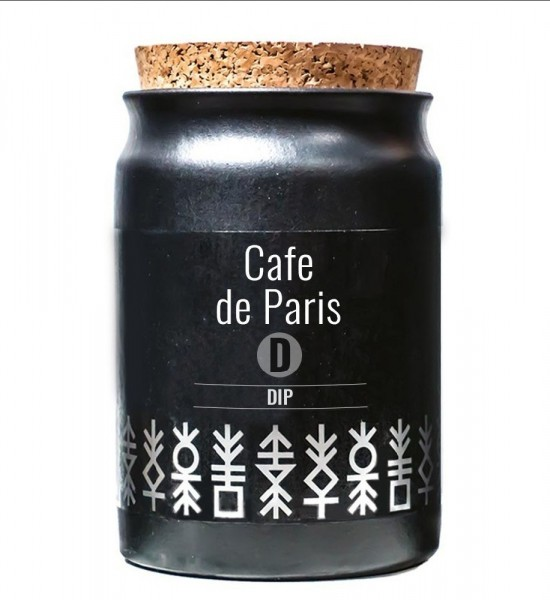 Cafe de Paris - Dip - Greenomic