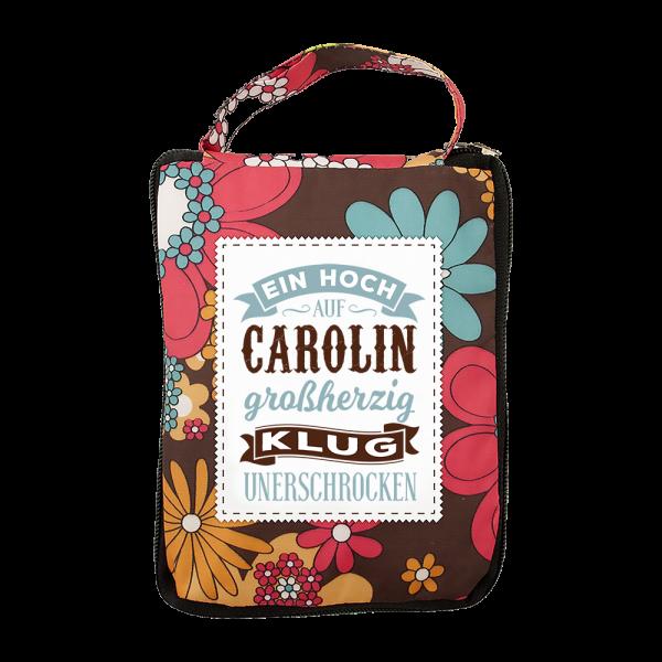 History & Heraldry Top Lady Tasche Carolin