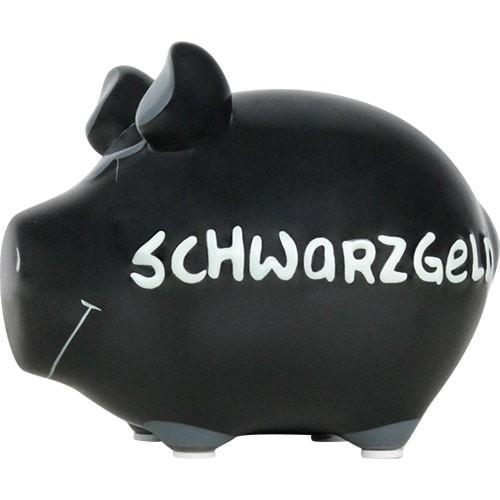 Lustiges Sparschwein - Schwarzgeld - von KCG