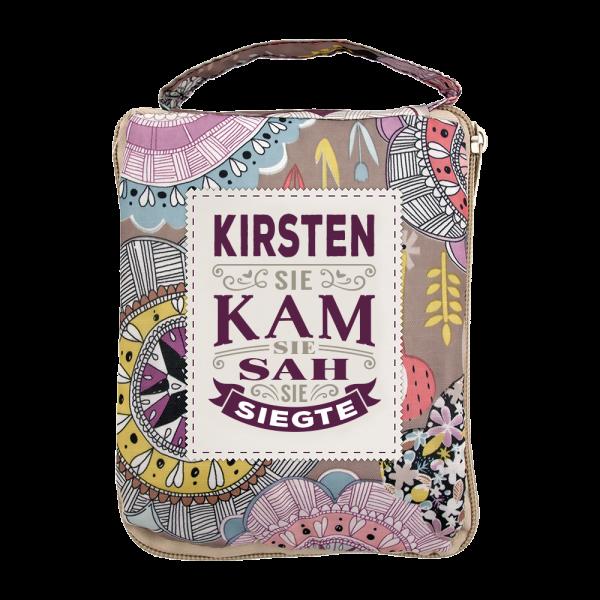 History & Heraldry Top Lady Tasche Kirsten