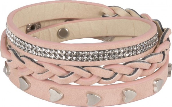Goldline - COMBINATION 4 YOU JEWELRY® - Nautic - Armbänder Wickelarmband 33