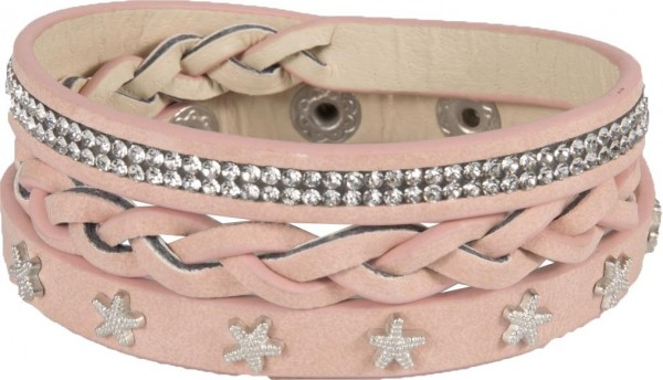 Goldline - COMBINATION 4 YOU JEWELRY® - Nautic - Armbänder Wickelarmband 32