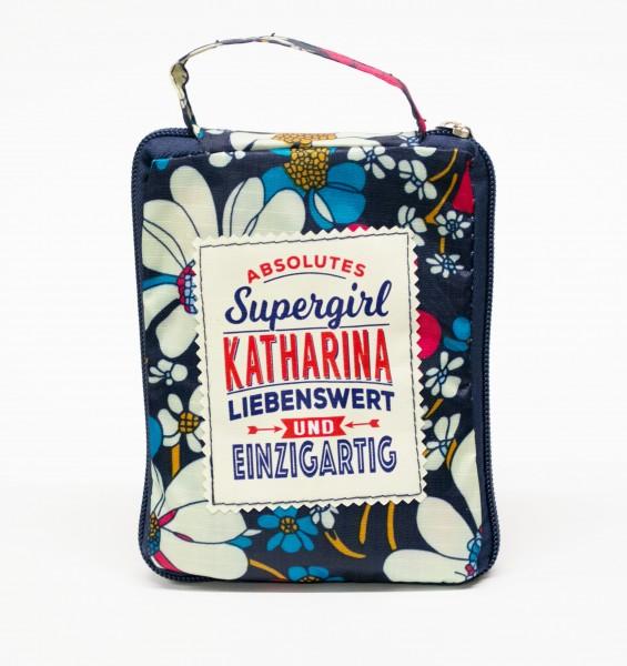 History & Heraldry Top Lady Tasche Katharina