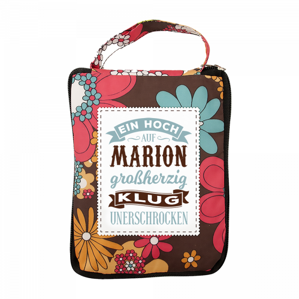 History & Heraldry Top Lady Tasche Marion