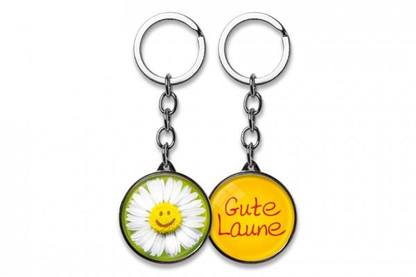 La Vida - Schlüsselanhänger für Dich - Gute Laune