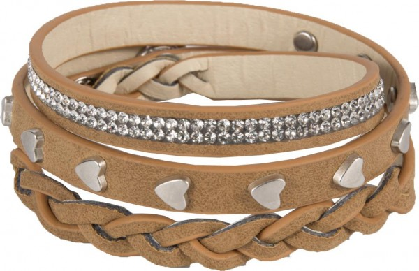 Goldline - COMBINATION 4 YOU JEWELRY® - Nautic - Armbänder Wickelarmband 53