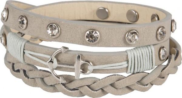 Goldline - COMBINATION 4 YOU JEWELRY® - Nautic - Armbänder Wickelarmband 14