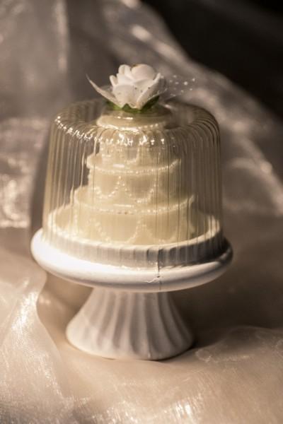 Wedding Candle, 12 Stück - Kerzen, Gastgeschenk, Hochzeit